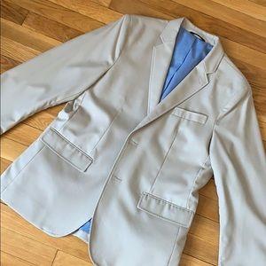 Men's BR khaki blazer